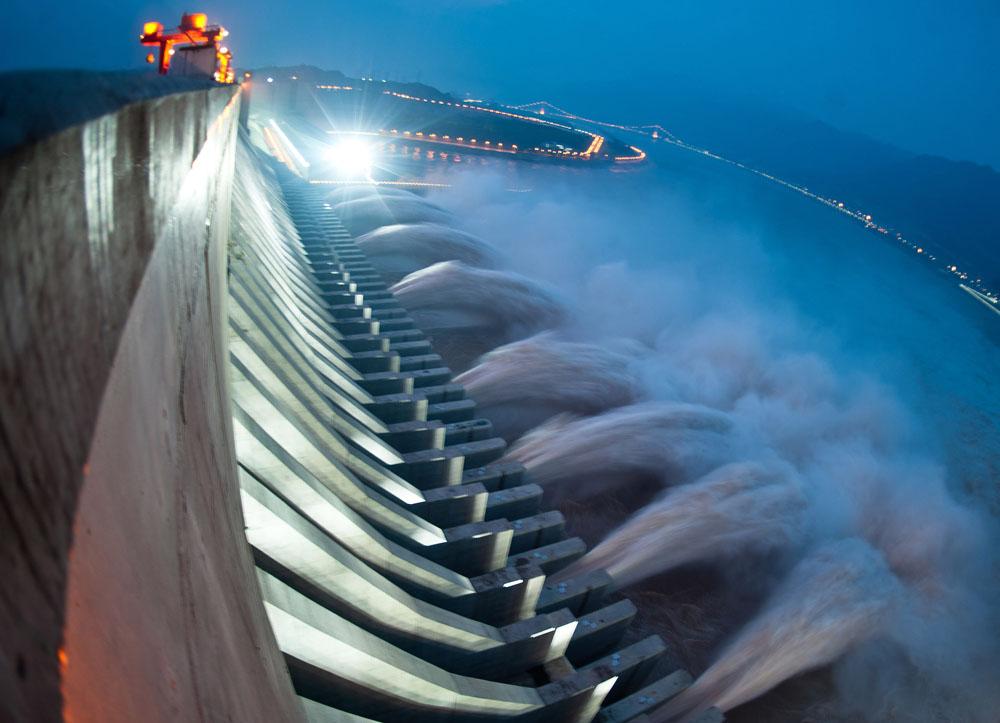 水利水电工程施工企业三类人员安