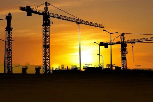 民营建筑企业龙头:看中天建设集团